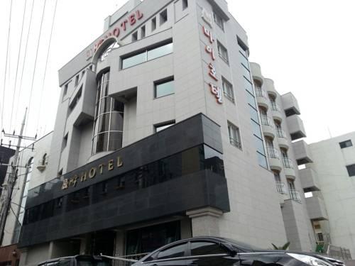 Jeju My Hotel