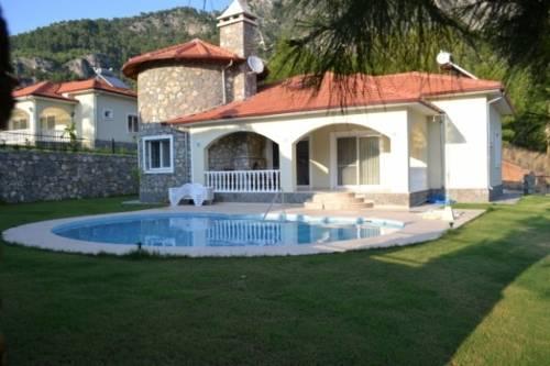 The Hills Villa