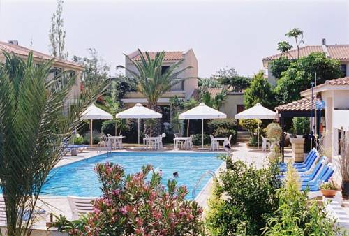 Tavros Hotel Apartments