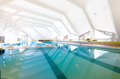 Carnac Thalasso & Spa Resort hotel 4*