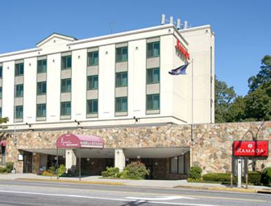 Ramada Bayside/Queens Conference Center