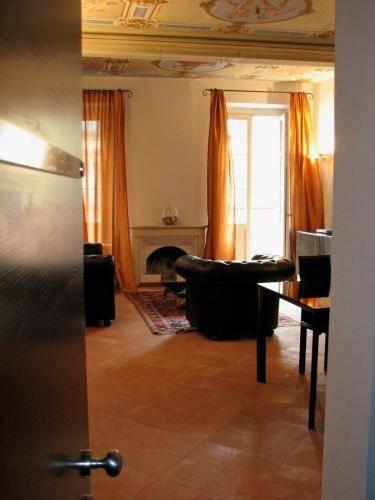 Parizzi Suites & Studio