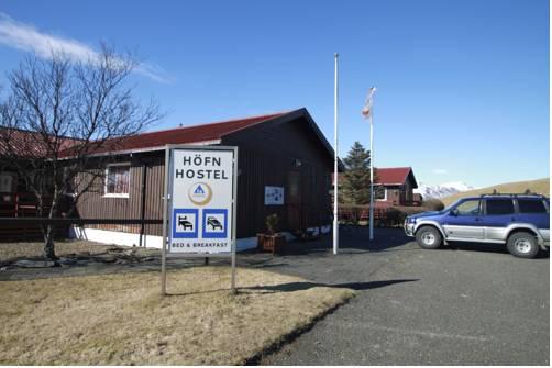 Höfn Hostel