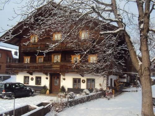 Ferienwohnung Schustererhof