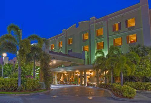 Hampton Inn West Palm Beach Central Airport