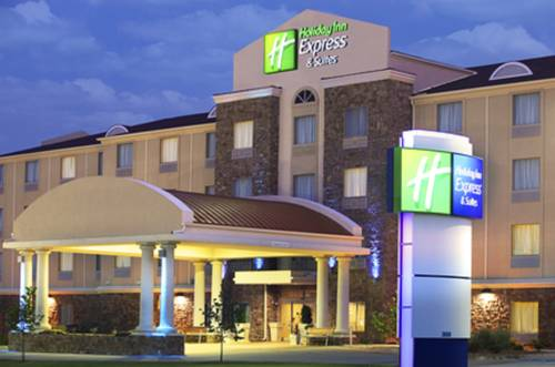 Holiday Inn Express Searcy