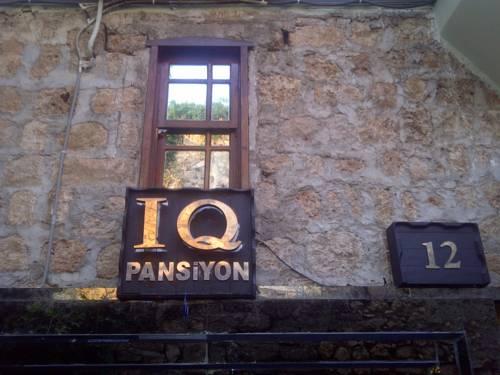 IQ Pansiyon