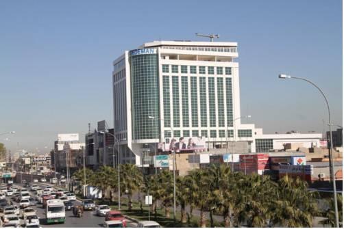 Dedeman Erbil Hotel