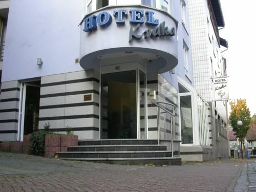 Hotel Kraka