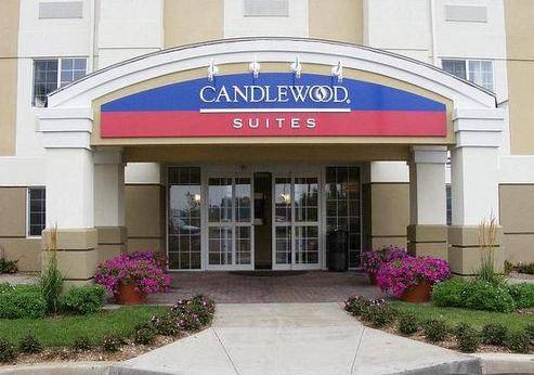 Candlewood Suites Windsor Locks