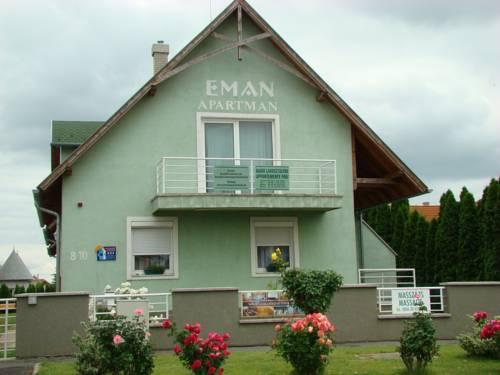Eman Apartmanház