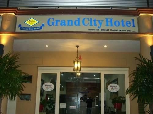 Grand City Hotel I