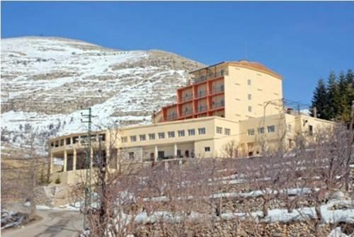 Chateau D'eau Hotel