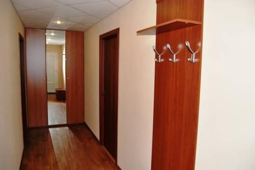 S-Terminal Apartments