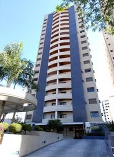 Cambuí Residence Hotel
