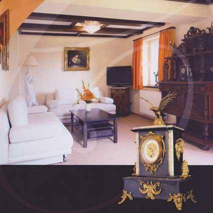 Antik-Designhotel Chalet Maria Theresia