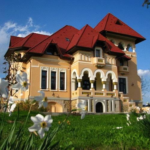Pension Casa Danielescu