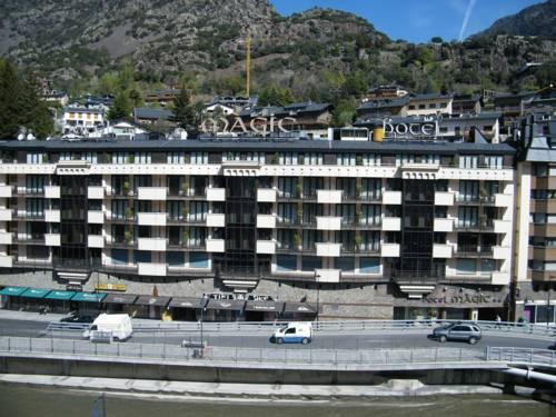 Magic Andorra