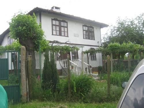 Villa Berkovski