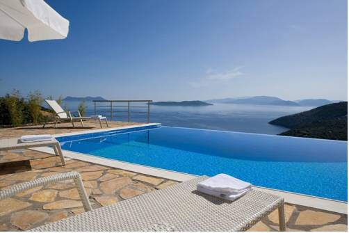 Dream View Villas