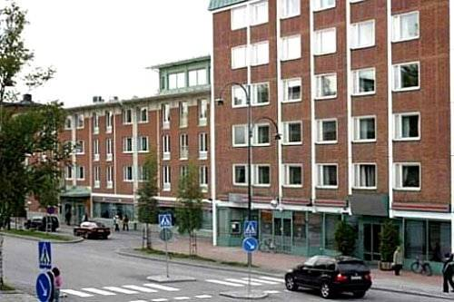 Scandic Östersund City