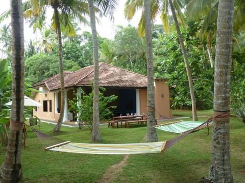Villa Nicomar