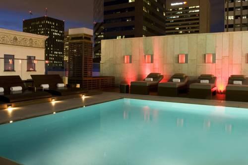 Hotel Palomar, a Kimpton hotel - San Diego
