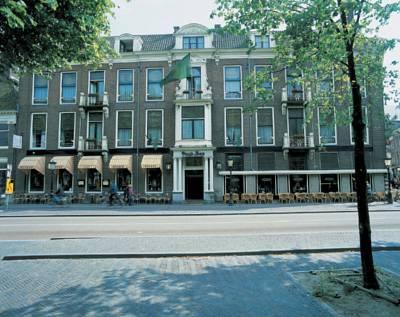 NH Centre Utrecht Hotel