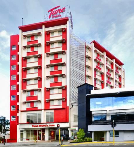 Tune Hotel - Cebu