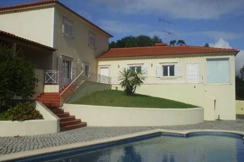 Holiday Home Castelo De Bode Serra