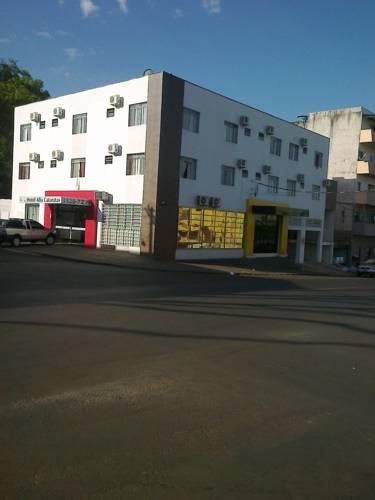Hotel Alfa Cataratas