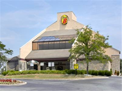 Super 8 Fort Mitchell - Cincinnati Ohio Downtown