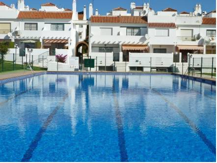 Holiday Home Villa Magdalena Fuengirola