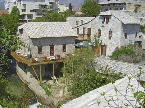 Hotel-Restaurant Kriva Cuprija