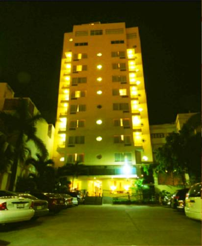 Best Western Hotel Posada Freeman Centro Histórico