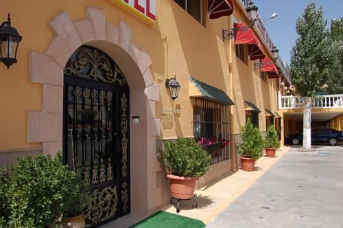 Hotel Rural Rincon de Pepe