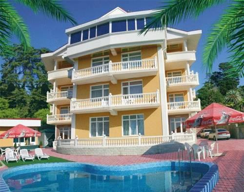 Morskoy Briz Hotel