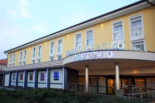Hotel & Casino Poetovio
