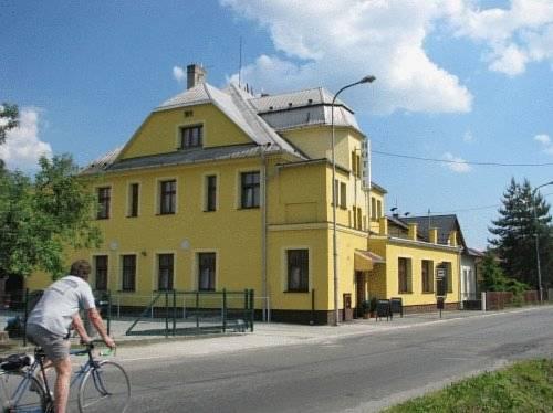 Hotel Darkov