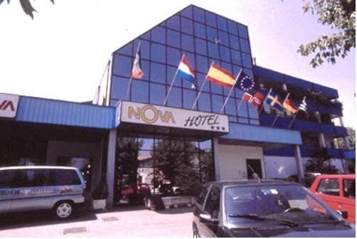 Vip Hotel Nova