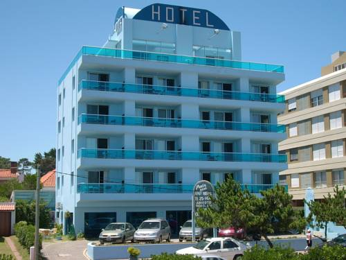 Apart Hotel Punta Azul