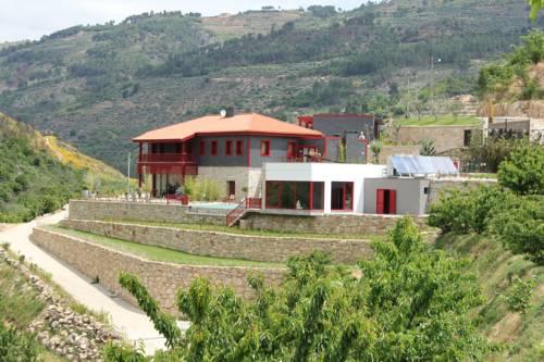 Quinta dos Padres Santos, Agroturismo & Spa
