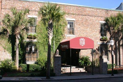 Anchorage Inn Charleston