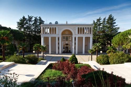 Grand Hotel & SPA Rodina