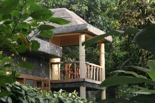 Takalik Maya Lodge