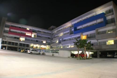 UC Hall Residence