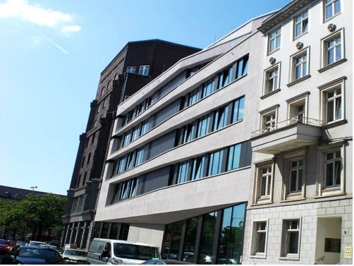 City Aparthotel Novum