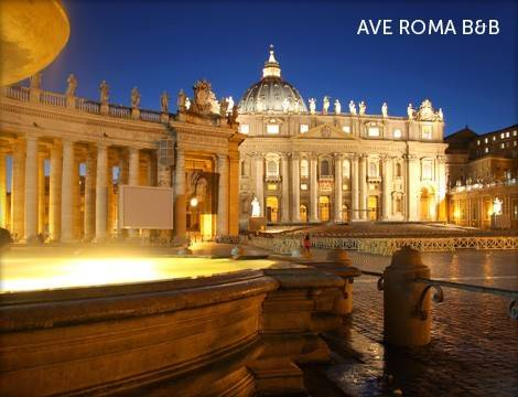 Ave Roma B&B