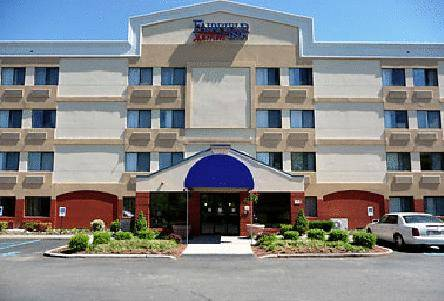 Fairfield Inn Spring Valley Nanuet