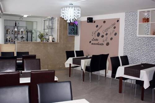 Hotel Pension Garni Gastpark
